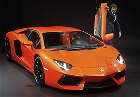 lamborghini ceo net worth lamborghini unveils new aventador supercar