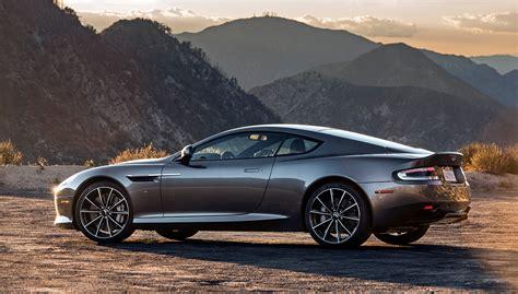 Aston Martin DB9 - Robb Report