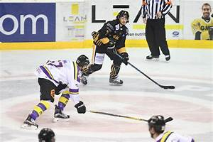 League Non-Season Ticket Games Revealed - Nottingham Panthers