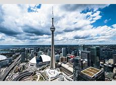 Bright Condo with a Stunning View Downtown Toronto