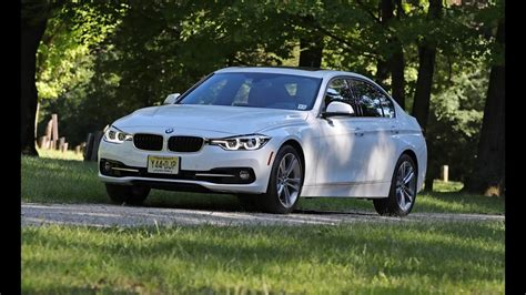 Review Car 2017 Bmw 330i Specs, Price And Rating