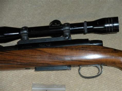 custom remington   carbine sold classified