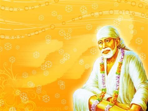 Download Sai Baba Desktop Wallpaper Full Size Gallery