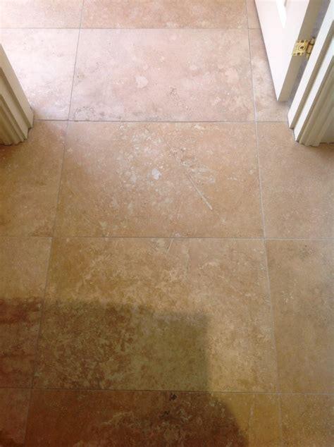 filling holes in travertine floor tile gurus floor