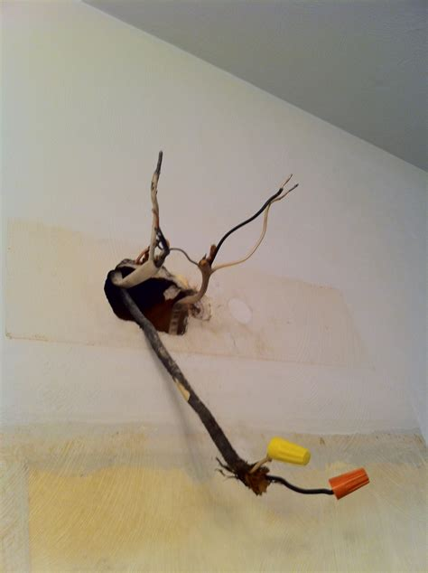 We Are Having Problems Wiring Up Our New Ceiling Vent Fan And