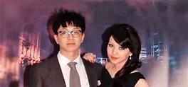 圖文(54673)-王力宏妻李靚蕾前男友遭「起底」 親蜜摟肩照曝光