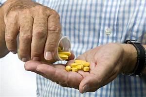 Метронидазол как влияет на потенцию