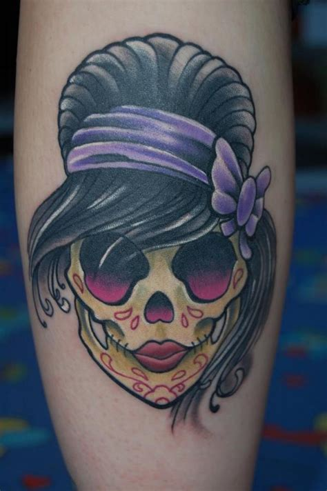la catrina tattoos bedeutung the beautiful la catrina and its meaning heandshelifestyle