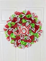 Christmas Deco Mesh Wreath Ideas.Best Mesh Wreath Ideas And Images On Bing Find What You