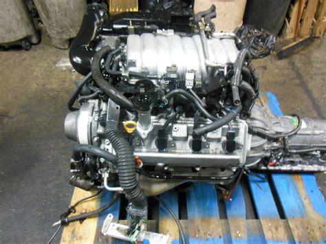 toyota lexus gs  engine  engine ls