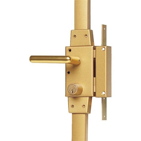 cylindre adaptable 45 mm pour serrure city 3 point iseo