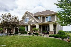 Suburban, House, Stock, Photo, -, Download, Image, Now