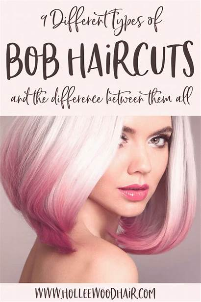 Bob Haircut Stacked Hairstyles Bobs Between Difference