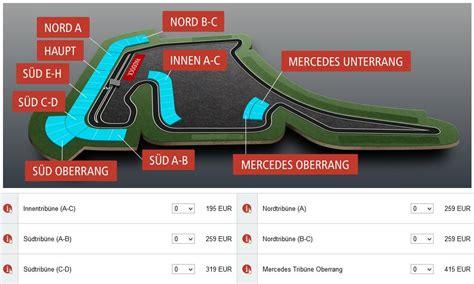 tickets formel 1 hockenheim tickets daten zum formel 1 grand prix hockenheimring 187 motoreport