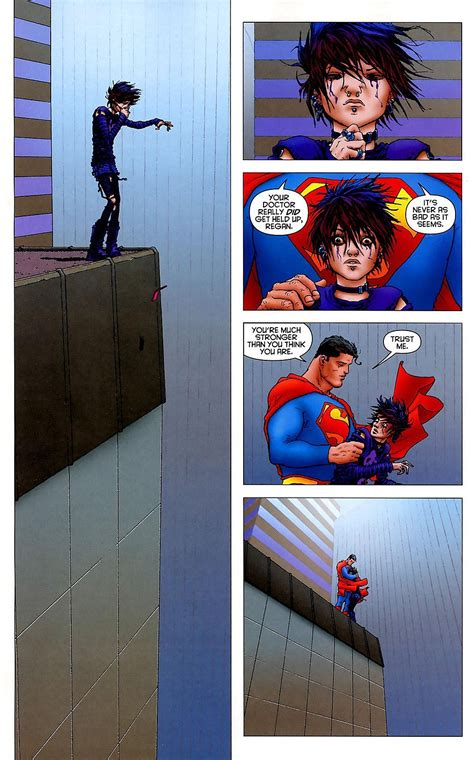 Remembering 'all Star Superman' On World Suicide