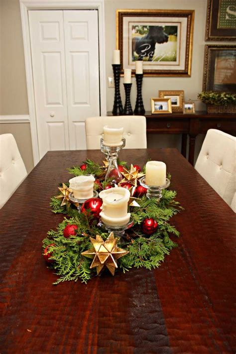 We can make us dinning room table more interesting with a few simple touches we can easily transformation your dining room into cozy place for dinner party ,birthday parties and kitty parties. Acrylic Candle Holder - Best Decoration for Christmas ...