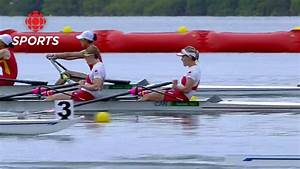 Canada's Silver Medal Race in Women's Rowing Lightweight ...