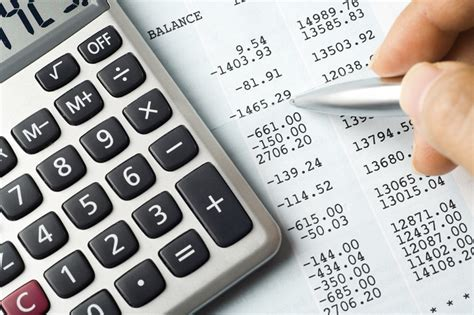 finance an exciting career as a creditors clerk