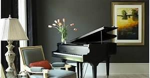 Concevoir Votre Intrieur Avec Un Piano Dcor De