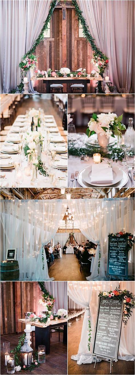 rustic chic weddings ideas  pinterest