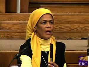 Amina Wadud - s... Amina Wadud Quotes