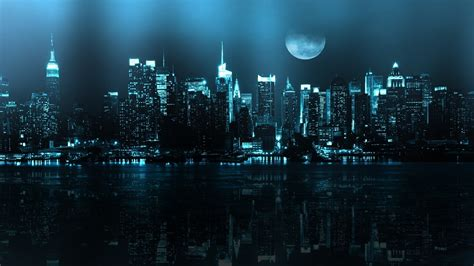 cityscape wallpapers  wallpapersafari