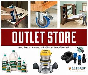 Door from wood: Rockler woodworking and hardware coupon