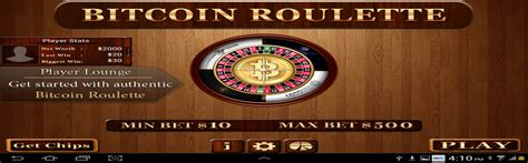 Looking for the best bitcoin roulette site? Bitcoin Mobile Casino - Play Online for Bitcoins Across Devices