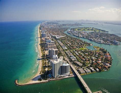 The Project South Florida Sea Level Harvard