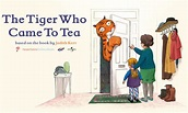 'The Tiger Who Came to Tea' Earns Stripes with All-Star ...