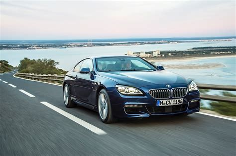 Bmw 6 Series Coupe F13 Specs And Photos 2011 2012 2013
