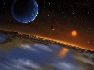 Has Kepler Found Ideal SETI-target Planets? | SETI Institute