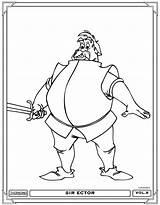 Kleurplaat Merlijn Tovenaar Zauberer Hexe Kleurplaten Heer Ector Fun Coloring Wizard Merlin Disney Malvorlage Maak Persoonlijke Ausmalbilder Zo sketch template