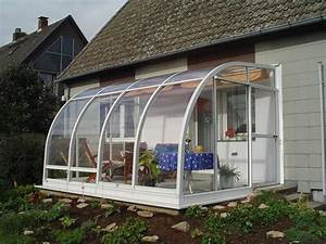 Wintergarten mit plexiglas garten allgemein bauen und for Garten planen mit balkon zum wintergarten