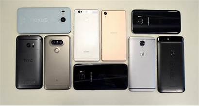 Android Smartphones Smartphone Test