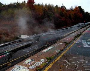 Abandoned Ghost Town – Centralia, Pennsylvania ...