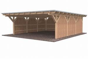 Carport Online Konfigurator : flachdach carport individuell preiswert hier planen mit 3d solarterrassen carportwerk gmbh ~ Sanjose-hotels-ca.com Haus und Dekorationen