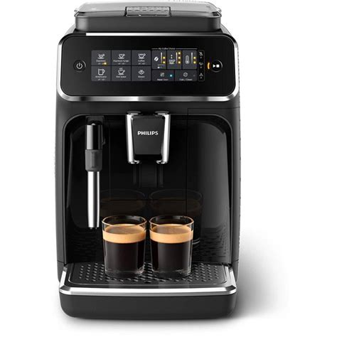 If you want to take the taste of your coffee and other drinks to a next level well if you are looking for a cheap and durable frothing machine then the linsnfield milk frother is the best choice for you. Philips 3200 Series Fully Automatic Espresso Machine w/ Milk Frother - Walmart.com - Walmart.com