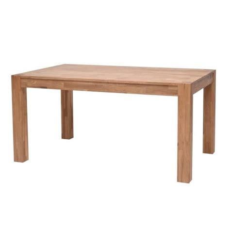 table extensible ch 234 ne massif 150 230cm achat