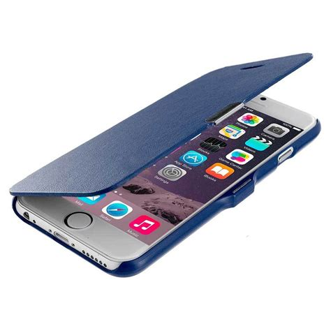 flip image iphone magnetic flip for apple iphone 4s 5s 6 6 plus cover
