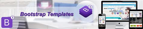 bootstrap templates  bootstrap  templates