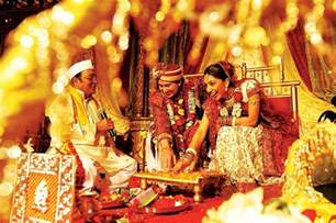 indian wedding ceremony how does one hindu wedding ceremony looks like sector definition