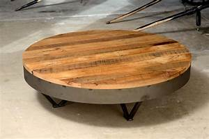 low round coffee table coffee table design ideas With low round wood coffee table