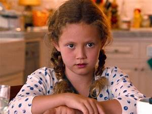 Iris Apatow is Leslie Mann's mini-me at Sundance and yes ...