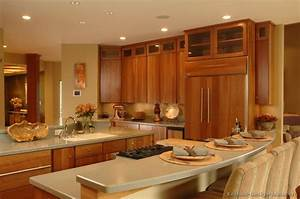 contemporary kitchen cabinets pictures and design ideas With modern angled kitchen island ideas pick