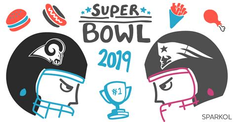 Super Bowl Sunday 2019 Clipart 10 Free Cliparts Download