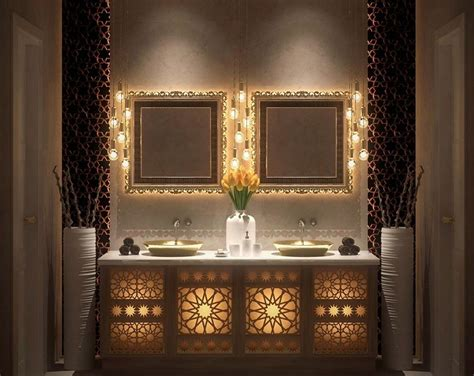salle de bain marocaine collection des plus belles salles de bain style astuces bricolage