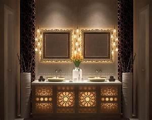 collection des plus belles salles de bain style oriental With les styles de meubles anciens 5 quels styles de deco pour votre salon ideeco