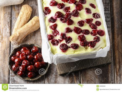 Italian ladyfinger biscuit or savoiardi is an authentic italian recipe that is known for its ability to enhance the flavor of creamy desserts like tiramisu, truffle pudding or mousse. Cherry Cake With Lady Finger Biscuits Stock Photo - Image of aromatic, cuisine: 56389302