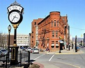 Utica – Travel guide at Wikivoyage